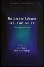 Needed balances in EU criminal law : past, present and future