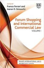 Forum shopping and international commercial law