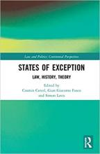 States of exception : law, history, theory