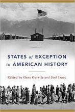 States of exception in American history