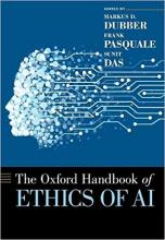 The Oxford handbook of of ethics of AI