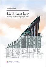 Basedow, Jürgen. EU Private Law