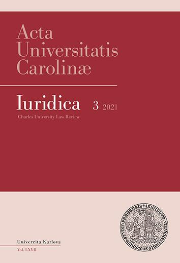 Iuridica