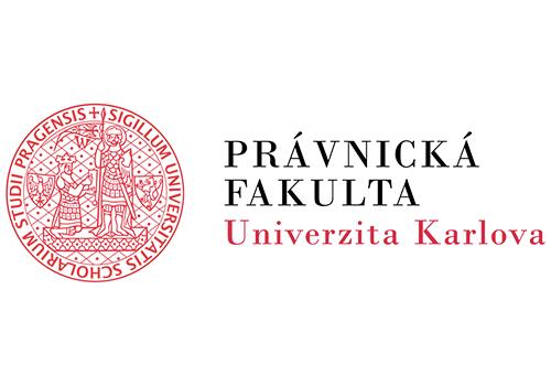Výsledek obrázku pro pravnicka fakulta logo